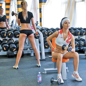 Фитнес-клубы Собинки