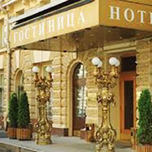 Гостиницы Собинки