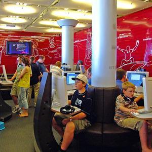 Интернет-кафе Собинки