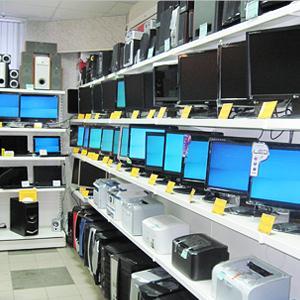 Компьютерные магазины Собинки