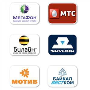 Операторы сотовой связи Собинки