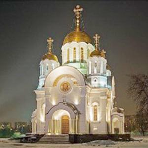 Религиозные учреждения Собинки
