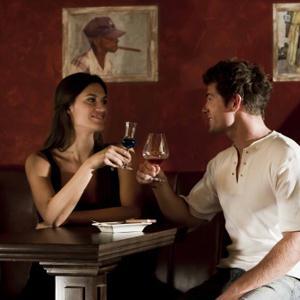 Рестораны, кафе, бары Собинки