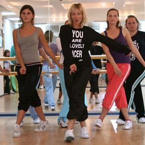 Школы танцев Собинки