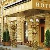Гостиницы в Собинке