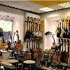 Музыкальные магазины в Собинке