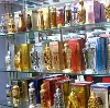 Парфюмерные магазины в Собинке