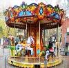 Парки культуры и отдыха в Собинке