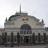 Железнодорожные вокзалы в Собинке