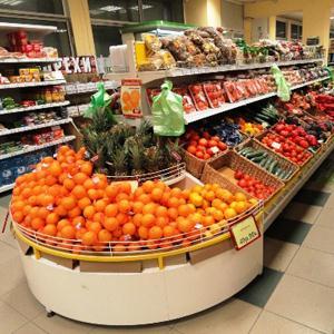 Супермаркеты Собинки