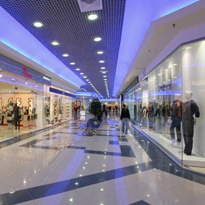 Торговые центры Собинки