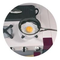 Кафе Театральное - иконка «кухня» в Собинке